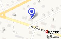 Схема проезда до компании СТРОИТЕЛЬНАЯ ФИРМА ЭЛИС в Колпашеве