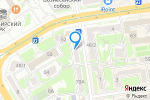 Сдается двухкомнатная квартира в Новосибирске Советская ул., 81