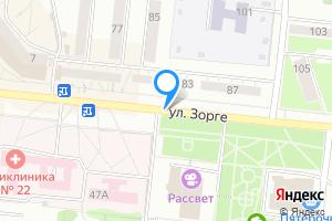 Снять комнату в двухкомнатной квартире в Новосибирске зорге