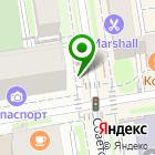 Местоположение компании ЭстетикаФарм Премьер