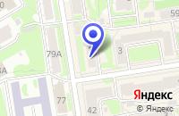 Схема проезда до компании САЛОН ТКАНЕЙ ТЕКСТИЛЬНЫЙ КОКТЕЙЛЬ в Новосибирске