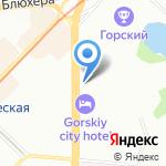 J-C auto на карте Новосибирска