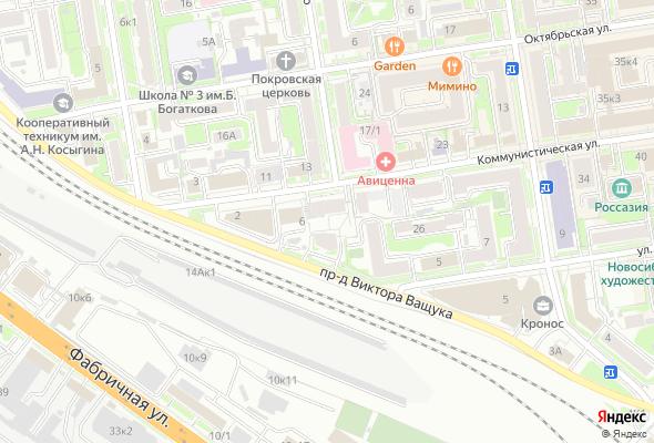 ЖК Гудимов