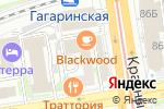 Схема проезда до компании СТЭЛ, ЗАО в Новосибирске