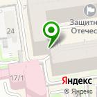 Местоположение компании ВИА-про