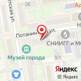 ЗАО Интернет Сибири