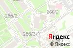 Схема проезда до компании Общественная приемная депутата Совета депутатов г. Новосибирска Конобеева И.С. в Новосибирске