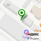 Местоположение компании Мейджик Транс Новосибирск