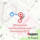 Областная психиатрическая больница №6