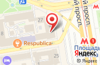 Схема проезда до компании Головной Расчетно-Кассовый Центр Г.Новосибирск Главного Управления Центрального Банка Российской Федерации По Новосибирской Области в Новосибирске