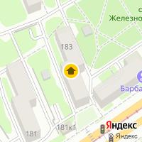 Световой день по адресу Россия, Новосибирская область, Новосибирск, улица Дуси Ковальчук, 183