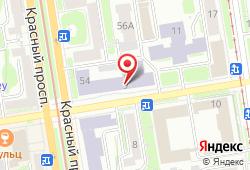 APERTO Diagnostic в Новосибирске - улица Фрунзе, д. 9: запись на МРТ, стоимость услуг, отзывы