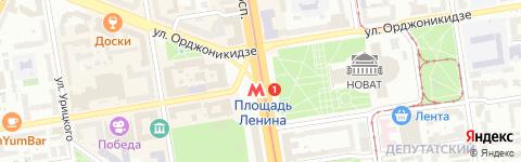 Новосибирск, улица Каменская 74