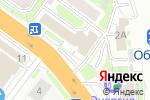 Схема проезда до компании Магазин-буфет в Новосибирске