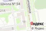 Схема проезда до компании Общественная приемная депутата Государственной Думы РФ Кудрявцева М.Г. в Новосибирске
