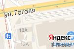 Схема проезда до компании Кудряшовский мясокомбинат в Новосибирске