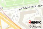 Схема проезда до компании Банк ВТБ 24, ПАО в Новосибирске