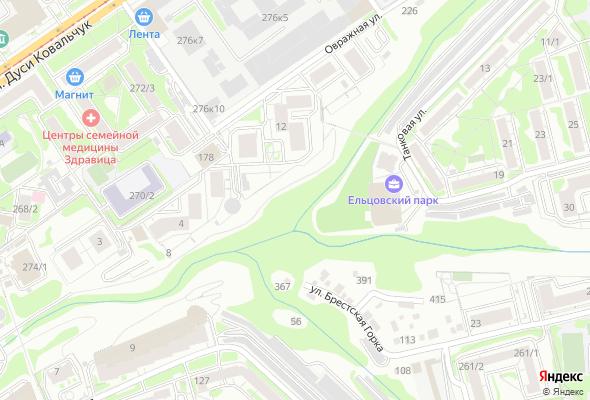 продажа квартир по ул. Овражная