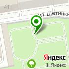 Местоположение компании Мелехов и филюрин