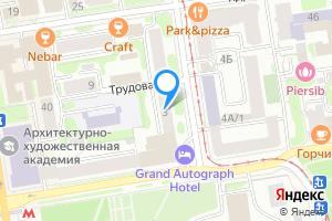 Сдается двухкомнатная квартира в Новосибирске ул. Мичурина, 3