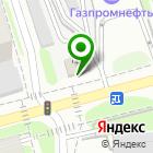 Местоположение компании Кропоткинский