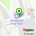 Местоположение компании Архимед
