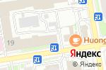Схема проезда до компании Агротрейд-Н в Новосибирске