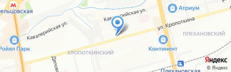 Текстиль для дома на карте Новосибирска