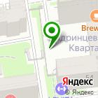 Местоположение компании Сибирская Автомобильная Компания