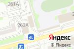 Схема проезда до компании Уйгурская кухня в Новосибирске