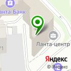 Местоположение компании АТТА