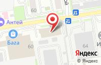 Схема проезда до компании Новосибирское Областное Управление Инкассации-Филиал Российского Объединения Инкассации (Росинкас) в Новосибирске