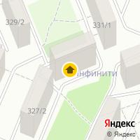Световой день по адресу Россия, Новосибирская область, Новосибирск, Красный проспект, 807 стр