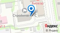 Компания VIP-Сервис на карте