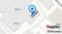 Компания Азбука Тентов, компания по производству термоматов на карте