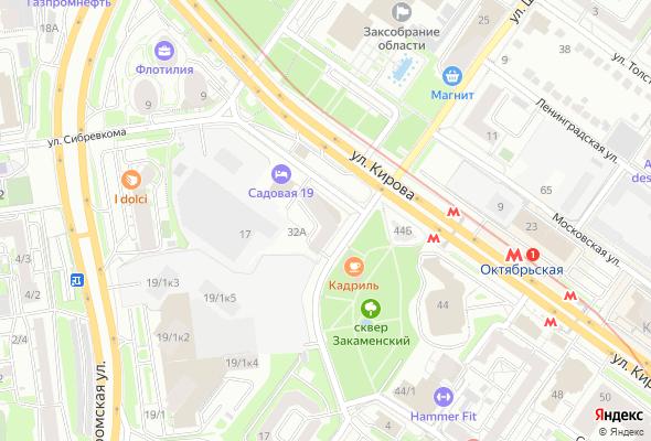 купить квартиру в ЖК Римский квартал
