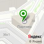 Местоположение компании Ф-КИПЕР Новосибирск