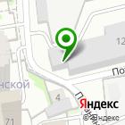 Местоположение компании ЧЕКИСТ