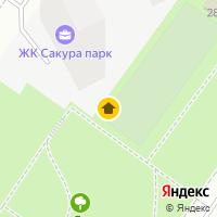 Световой день по адресу Россия, Новосибирская область, Новосибирск, Аллея В