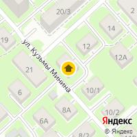 Световой день по адресу Россия, Новосибирская область, Новосибирск, ул. Кузьмы Минина,10