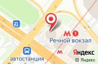 Схема проезда до компании Купинский Райпромкомбинат в Новосибирске