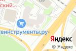 Схема проезда до компании Оптовик в Новосибирске