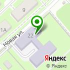 Местоположение компании Детский сад №306, Ласточка