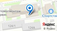 Компания Спортстайл на карте