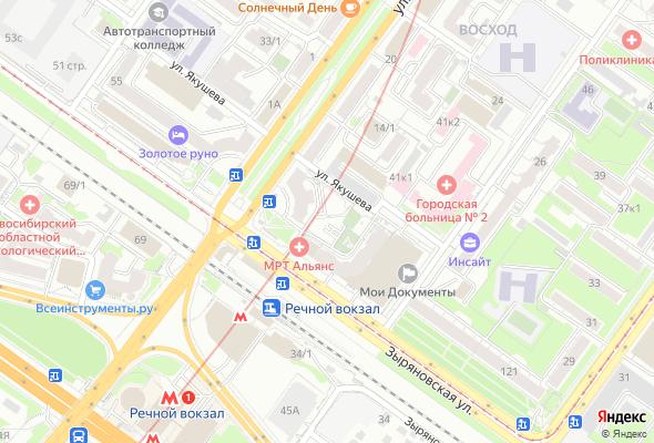 продажа квартир по ул. Зыряновская