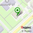 Местоположение компании АЛЬФА