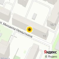Световой день по адресу Россия, Новосибирская область, Новосибирск, ул. Михаила Немыткина,10