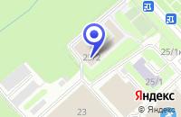 Схема проезда до компании С УГЛУБЛЕННЫМ ИЗУЧЕНИЕМ ПРЕДМЕТОВ СПОРТИВНОГО ПРОФИЛЯ ШКОЛА-ИНТЕРНАТ в Новосибирске
