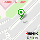 Местоположение компании Скромный-1, ГК