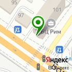 Местоположение компании Евротехно